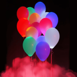 BK LED ballonnen