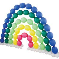 BK Doorknoopballonnen