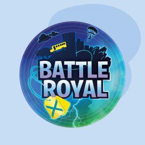 BK Battle Royal