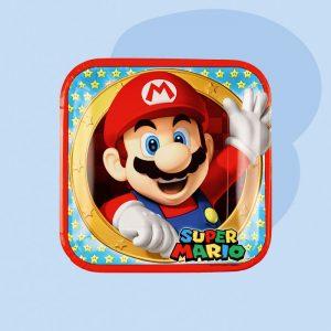 BK Super Mario