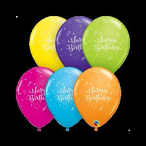 BK Bedrukte ballonnen